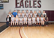 OC Women's Basketball Team and Individuals.2010-2011 Season