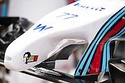 May 21, 2014: Monaco Grand Prix: Valtteri Bottas (FIN), Williams-Mercedes