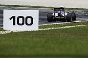 March 28, 2014 - Sepang, Malaysia. Malaysian Formula One Grand Prix. Valtteri Bottas (FIN), Williams-Mercedes<br /> <br /> © Jamey Price / James Moy Photography