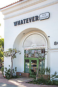 Whatever Tea Lounge in San Gabriel