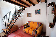 B&amp;B Casa Filomena is an historical building. There are three rooms. A quadruple room with 2 bunk beds with private bathroom and a small patio outside.<br />
