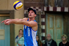 20200104 NED: NK Beach volleyball Indoor, Aalsmeer