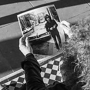 Mick Rock x John Varvatos
