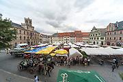 Weimarer Töpfermarkt, Markt, Weimar, Thüringen, Deutschland | pottery market, Market Square, Weimar, Thuringia, Germany