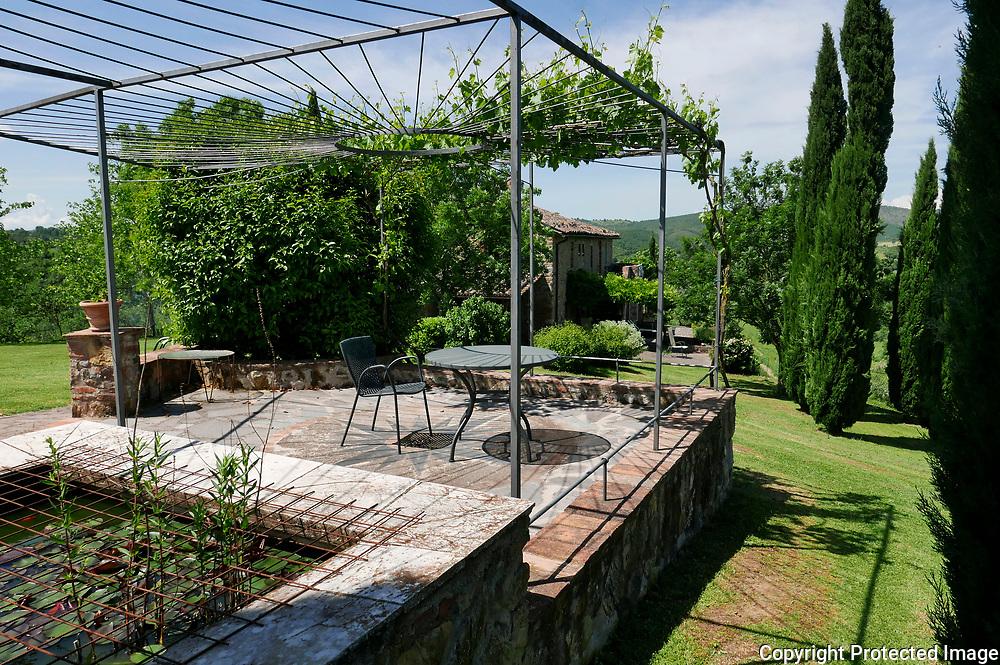 May 20, 2018 - 11:32<br /> Italy, San Venanzo - Polmone