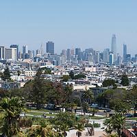 2017 - San Francisco