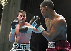 December 11, 2002: Daniel Judah vs Craig Salamone