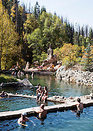 Strawberry Park Hot Springs