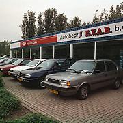 Auto Evab Singel 1 Breeland ext.