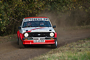 DM6 Rally Denmark 2015 - Ans
