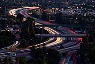 San Jose cityscapes