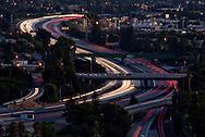 280 Freeway, San Jose, California