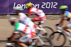 28-07-2012 WIELRENNEN: OLYMPISCHE SPELEN 2012 WEGWEDSTRIJD: LONDEN<br /> Wielrennen in Londen 2012<br /> ©2012-FotoHoogendoorn.nl