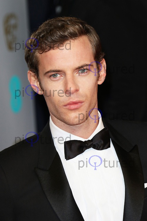 Harry Treadaway, EE British Academy Film Awards (BAFTAs), Royal Opera House Covent Garden, London UK, 08 February 2015, Photo by Richard Goldschmidt
