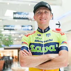 20130611: SLO, Cycling - Press conference of 20th Tour de Slovenie
