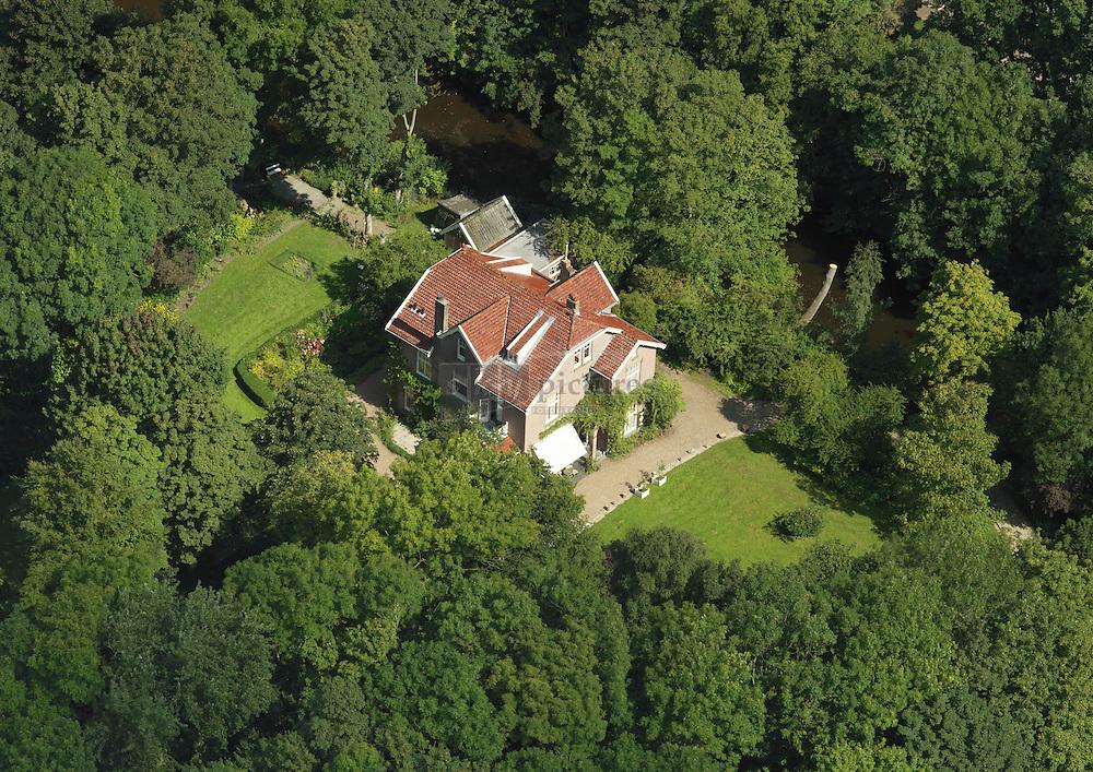 Villa Huize Maja in het buurtschap Schuddebeurs