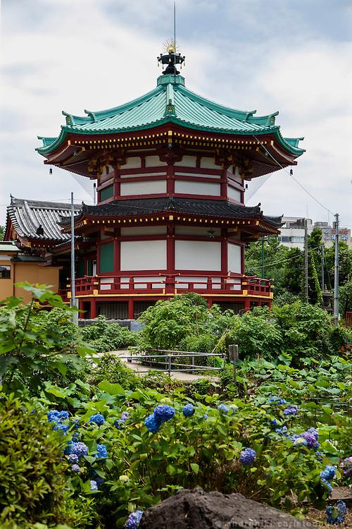 Park in Ueno