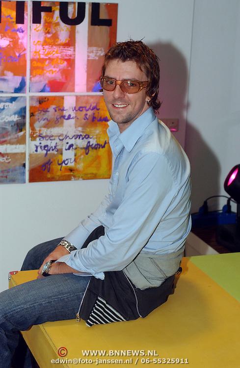 BNN winterpresentatie 2002, Ruud de Wild