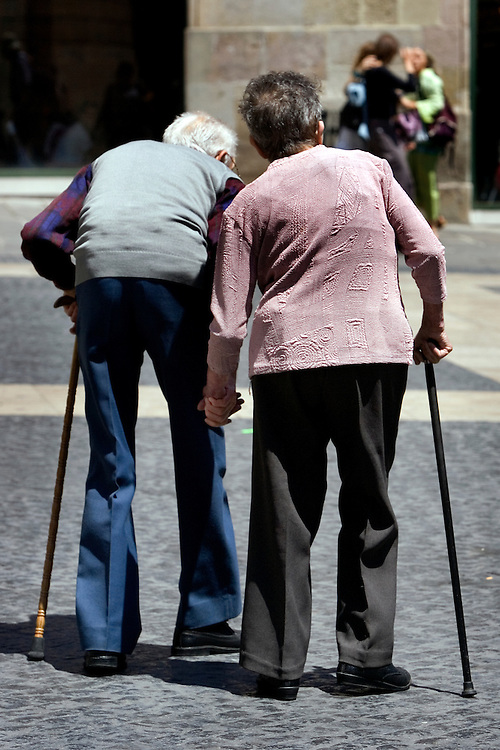 Barcelona,Catalunya, Spain.<br />