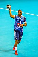Nicolas Claire - 03.05.2015 - France / Macedoine - Qualifications Championnats d'Europe -Toulouse<br />Photo : Manuel Blondeau / Icon Sport