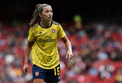 Katie McCabe of Arsenal - Mandatory by-line: Arron Gent/JMP - 28/07/2019 - FOOTBALL - Emirates Stadium - London, England - Arsenal Women v Bayern Munich Women - Emirates Cup