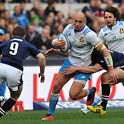 20160227 Rugby, RBS 6 nations 2016 : Italia vs Scozia