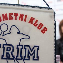 20090204: Handball - Press conference of RK Krim Mercator