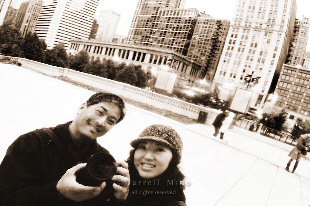 Nov. 08, 2008; Chicago, IL - Chicago..Photo credit: Darrell Miho