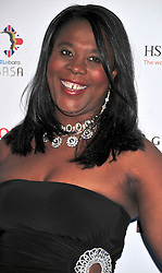 © under license to London News Pictures. 04/03/11. Tessa Sanderson attends Lebara British Asian Sports Awards , Saturday 5th March 2011 at the Grosvenor House Hotel, Park Lane, London. Photo credit should read alan roxborough/LNP
