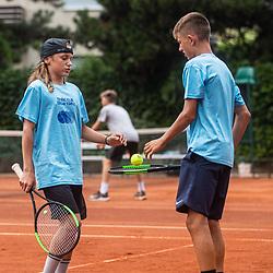 20190830: SLO, Tennis - U14 league boys finals