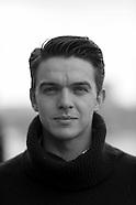 Luke Allen-Gale headshots (mono)