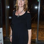 NLD/Bergen/20131114 - Boekpresentatie Saskia Noort - Debet, Simone van der Vlugt