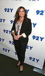 """Rachael Ray attends the Cameron Diaz In Conversation with Rachael Ray about Cameron's new book """"The Longevity Book"""" on April 5, 2016 at the 92nd Street Y in New York City, New York, USA. EXPA Pictures © 2016, PhotoCredit: EXPA/ Photoshot/ Robin Platzer/Twin Images<br /> <br /> *****ATTENTION - for AUT, SLO, CRO, SRB, BIH, MAZ, SUI only*****"""
