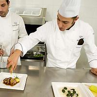 4 Chef per Caritas Roma