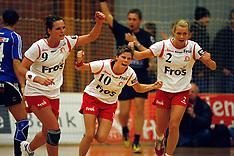 20080109 KIF Vejen - Slagelse DT Toms Ligaen håndbold