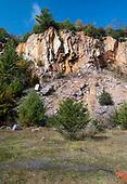 Abelman's Gorge