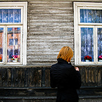 COLOR WHISPERS<br /> Suwalki, Poland 2008<br /> Photography by Aaron Sosa