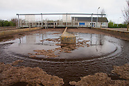 Waterbeheer - RWZI's - Rioolwaterzuiveringsinstallaties - Sewage Treatment Plants