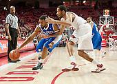 2011 Louisiana Tech vs Arkansas basketball