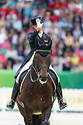 Victoria Max Theurer - Augustin OLD<br /> Alltech FEI World Equestrian Games™ 2014 - Normandy, France.<br /> © DigiShots