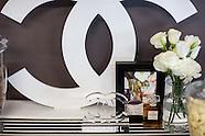Chanel Celebration Dinner QLD 2015