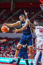 NORMAL, IL - November 29:  during a college basketball game between the ISU Redbirds and the Prairie Stars of University of Illinois Springfield (UIS) on November 29 2019 at Redbird Arena in Normal, IL. (Photo by Alan Look)