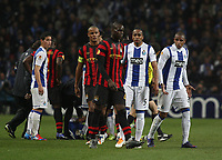 20120216: PORTO, PORTUGAL - UEFA Europa League 2011/2012 - 1/16 Final - 1st Leg: FC Porto vs Man. City.<br />