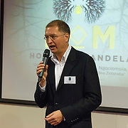 NLD/Amsterdam//20140319 - Presentatie House of Mandela wijnen, Peter d' Angremond