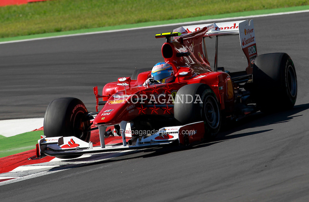 Motorsports / Formula 1: World Championship 2010, GP of Italy, Monza, 08 Fernando Alonso (ESP, Scuderia Ferrari Marlboro),