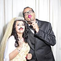 Moudi&Rakan Wedding Photo Booth