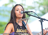 Kristen Ward 2009/08/16