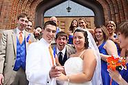 Cassie  and Sean's Wedding