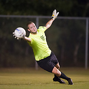 2014 Mens Soccer: Brewton-Parker v Mobile