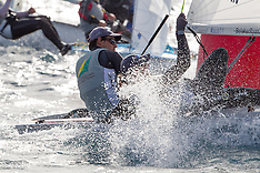 2014 ISAF Sailing World Cup, Palma, Spain